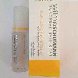Wilma Schumann European Skin Exfoliating Serum 1oz